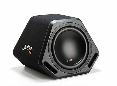 Juice A12 1200 Watts Active Subwoofer with Built in Amp.