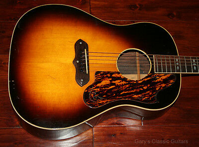 1939 Recording King Ray Whitley by Gibson