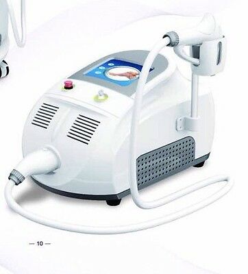 FDA Approved PROFESSIONAL LASER HAIR REMOVAL MACHINE Nd Yag Long P free shipping