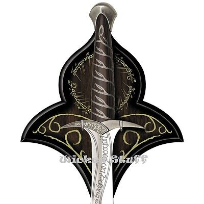 NEW THE HOBBIT - THE STING - Sword of Frodo Baggins
