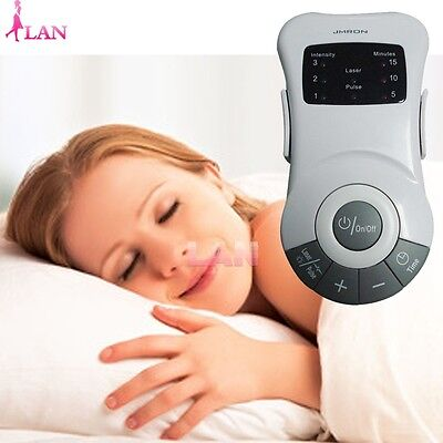 Anti Snore Smart Snore Stopper Device Infrared Intelligent Stop Snoring Aid