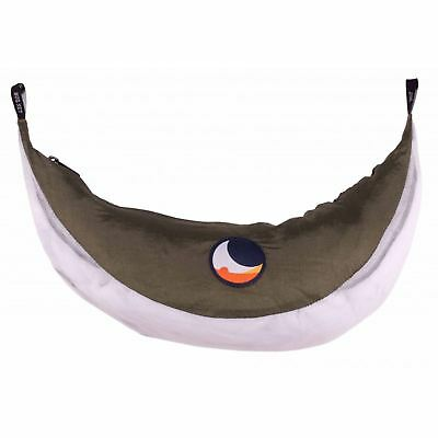 Ticket to the Moon 360° Hammock Mosquito Net White