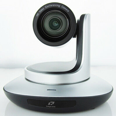 TelyCam 700-S 3G-SDI HD PTZ Video Camera