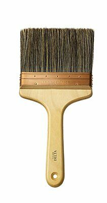 T-Class Delta 6-inch Wall Brush