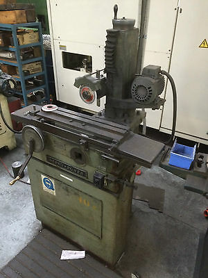 Repco Power TCO Surface Grinder