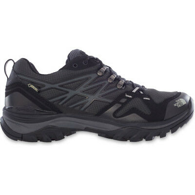 North Face Hedgehog Fastpack Gtx Mens Footwear Walking Shoes - Tnf Black High