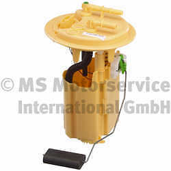 CITROEN C3 1.4D Fuel Tank Sender Unit 7.02700.73.0 Gauge Pierburg 1525CK 1525Y9