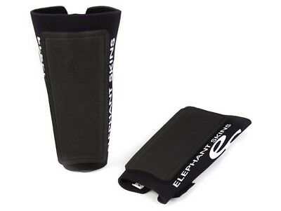 NEW Elephant Skins Shin Pads Mid School BMX Bicycle Shin Guards