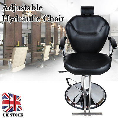 Classic Hydraulic Salon Barbers Barber Chair Tattoo Threading Beauty Hairdresser