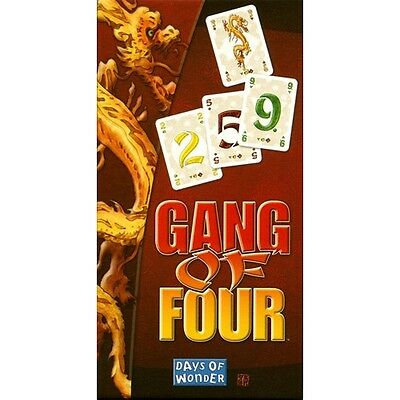 Gang of Four - Brand new!