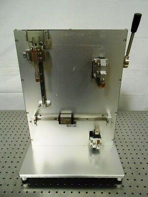 H131562 Scandinavian Health Laboratory Press/ Pen Injector Holder/ Slide