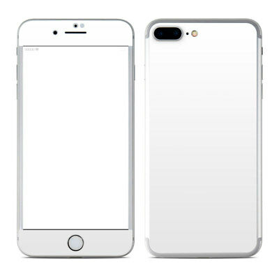 iPhone 7 Plus Skin - Solid White - Sticker Decal