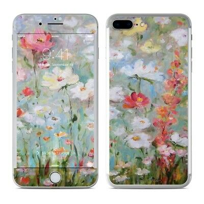 iPhone 7 Plus Skin - Flower Blooms by Daniella Foletto - Sticker Decal