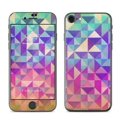 iPhone 7 Skin - Fragments by Brooke Boothe - Sticker Decal