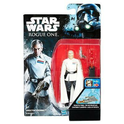 Star Wars Rogue One Director Krennic Action Figure IN STOCK