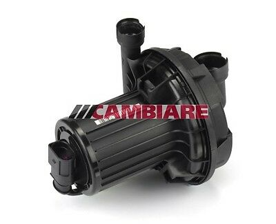 Octavia Secondary Air Pump VE360117 Cambiare FITS FORD PORSCHE VARIOUS New