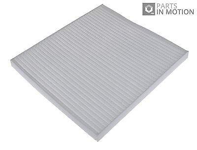 Pollen / Cabin Filter fits KIA RIO 2005 on ADG02513 Blue Print Quality New