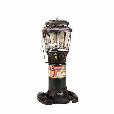 Coleman Deluxe PerfectFlow Lantern with Hard Carry Case