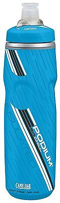 CamelBak Podium Big Chill Insulated Water Bottle 25 oz Breakaway Blue