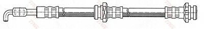 VAUXHALL FRONTERA B 2.2 Brake Hose Front Left or Right 98 to 03 PHD425 Hydraulic