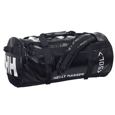 Helly Hansen Hh 50l Mens Bag Duffle - Black One Size