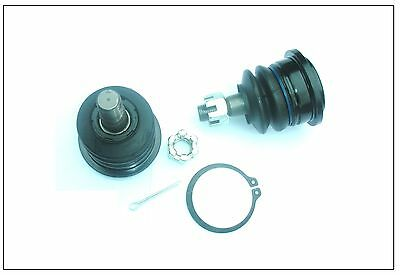 Pour navara D40 pathfinder R51 essieu avant lower control arms buissons ball joints