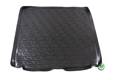 BMW 5 F11  ESTATE 2010 2016 Tailored Boot tray liner car mat Heavy Duty BM102117