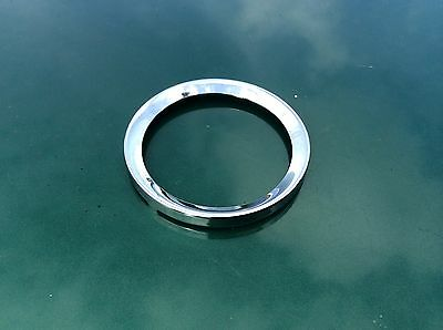 guage bezel 2 inch suit mg , tr , healey , mini , mga , mgb , midget bs7-r1D