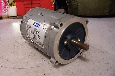 1 5 hp 3 phase leeson electric motor picclick for 1 5 hp 3 phase electric motor
