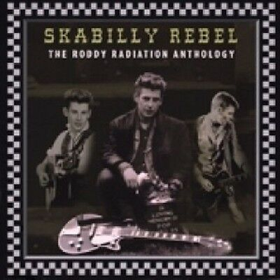 Roddy Radiation 'Skabilly Rebel: The Roddy Radiation Anthology' LP