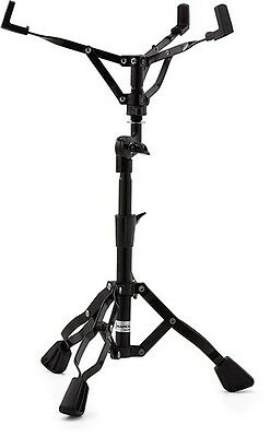 New - Mapex S400 Storm Double-Braced Snare Stand - Black