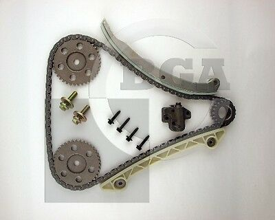 FORD FOCUS 2.0 Timing Chain Kit 2004 on TC0430FK BGA Genuine Quality Replacement