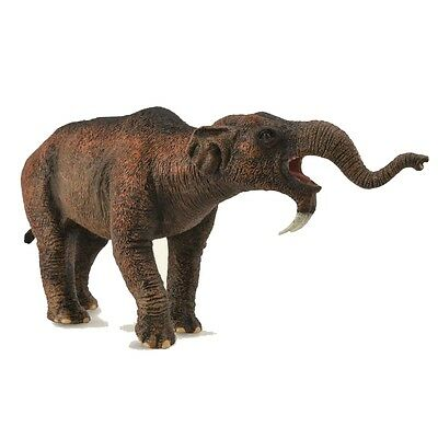 Deinotherium Ice Age Dinosaur Detailed Model 1:40 Collecta Hand Painted Bnwt