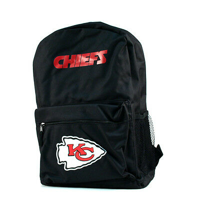 Kansas City Chiefs Backpack