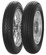 ROYAL ENFIELD Ensign Ii 56-58 (3.50-19) Avon Safety Mileage MKII Rear Tyre
