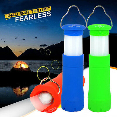 Portable Led AAA Outdoor Camping Lights Flashlight Lights Lanterns Tool lights