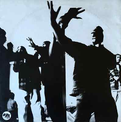 """SCIENTISTS OF SOUND - Bad Boy Swing/Step On Stage (12"""") (VG+/VG)"""