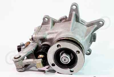 Disengageable Front Axle LADA NIVA 2121-2131