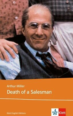 Death of a Salesman: Text and Study Aids - Arthur Miller
