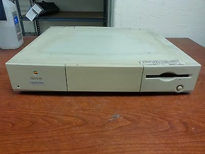 Vintage Apple Macintosh Quadra 660AV M9040 (untested) | OO2248