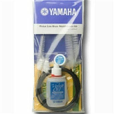 Yamaha YAC LBPKIT Low-Brass Piston Valve Maintenance Kit, Free US shipping