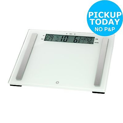 Weight Watchers Ultimate Precision Electronic Scales.