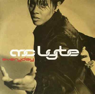 "MC LYTE - Everyday (12"") (G+/VG)"