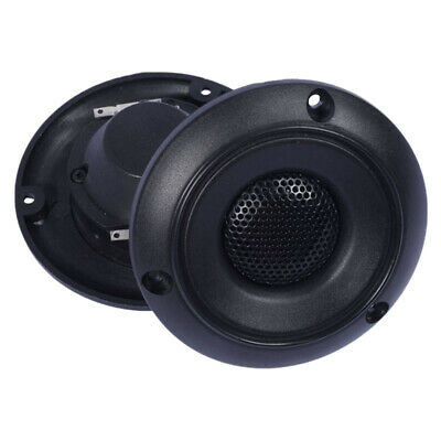 "For B&W 4"" inch 104mm 4Ohm 4Ω 30W Tweeter Audio Speaker Stereo Loudspeaker Horn"