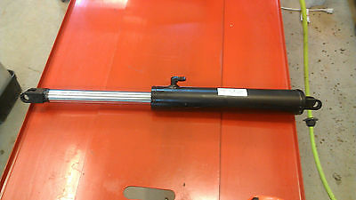 DOUBLE ACTING HYDRAULIC CYLINDER 18.25 to 28.5 inch  Military