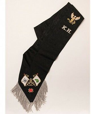 30th  Degree Australian Sash ( Free Delivery)