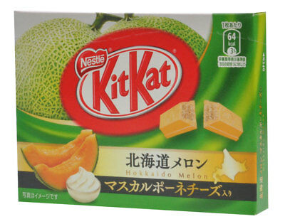 New Uji Matcha Green Tea Nestle Chocolate Kit Kat Small Box Japan Oz Seller