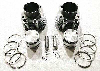 Cylinders for Ural (650 cc)