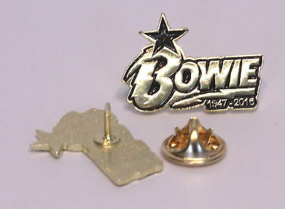Bowie Pin (Mba 638)