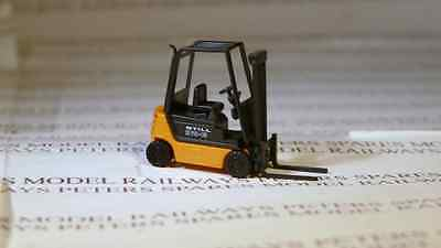 Wiking 066401 Still R 70-16 Fork Lift Truck (HO Gauge)